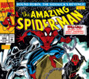 Amazing Spider-Man Vol 1 356