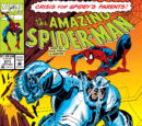 Amazing Spider-Man Vol 1 371