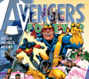 Avengers: Forever Vol 1 12
