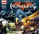 Nick Fury's Howling Commandos Vol 1 6
