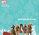 Nextwave Vol 1 1