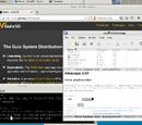 Guix系统发行版