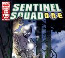 Sentinel Squad O*N*E Vol 1 3