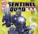 Sentinel Squad O*N*E Vol 1 5
