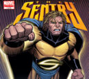 Sentry Vol 2 1