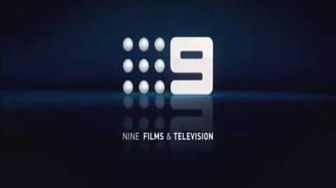Nine Network (9 Shield)