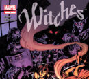 Witches Vol 1 2