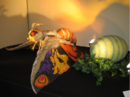 Suit and Puppet Museum - Mothra and her egg.png