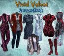 Vivid Velvet Collection