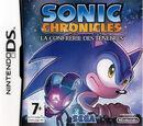 Sonic Chronicles : La Confrérie des Ténèbres