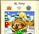 Dj Tany
