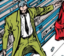 Alexander Ryking (Earth-616)