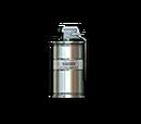 Smoke Grenade-Ultimate Silver White