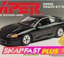 Dodge Stealth R/T Turbo Snapfast Model