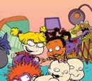 Rugrats (Boom! Studios)