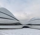 Harbin Grand Theatre