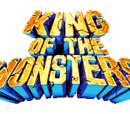 King of the Monsters (serie)