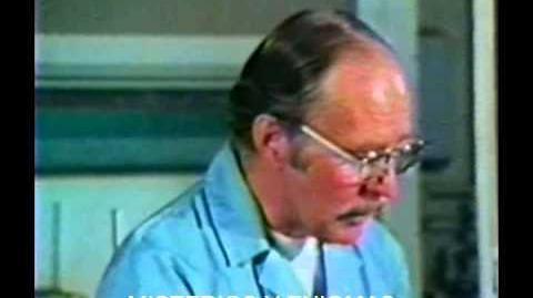 Documentales de 1970s
