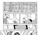 Toaru Kagaku no Railgun Manga Chapter 100
