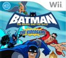 Batman: The Brave and the Bold — The Videogame