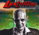 Lex Luthor: Homem de Aço