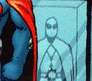 Doctor Noon (Antimatter Universe)