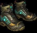 """Ботинки """"Абсолют"""""""