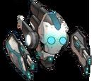 R0B-H4N Sentinel