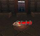 Armas Doom 64
