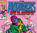 Avengers Vol 1 269