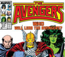 Avengers Vol 1 279