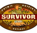 Survivor: Egypt