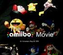 The Amiibo Movie