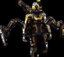 Traje de Yellowjacket