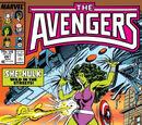 Avengers Vol 1 281