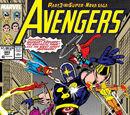 Avengers Vol 1 303