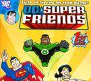 DC Super Amigos Vol 1 1
