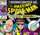 Amazing Spider-Man Vol 1 337