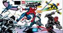 Amazing Spider-Man Vol 1 358 Vol 1 358 Wraparound.jpg