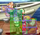 Guile's Golden Stance
