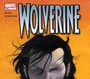 Wolverine Vol 3