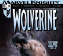 Wolverine Vol 3 18/Images