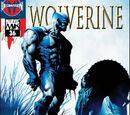 Wolverine Vol 3 36