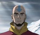 Aang (Avatar: The Last Airbender Series)