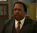 Principal Wentworth