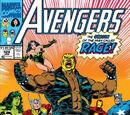 Avengers Vol 1 328