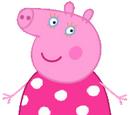 Aunty Pig