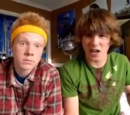 Zeke and Luther episodes