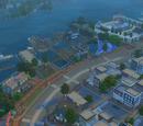 Whiskerman's Wharf