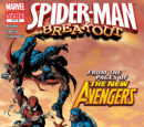 Spider-Man: Breakout Vol 1 1